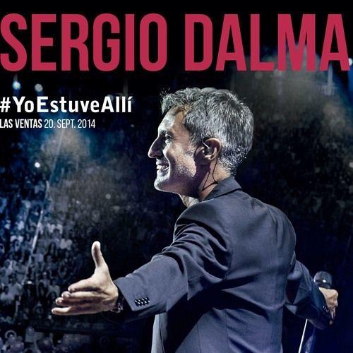 Sergio Dalma's avatar