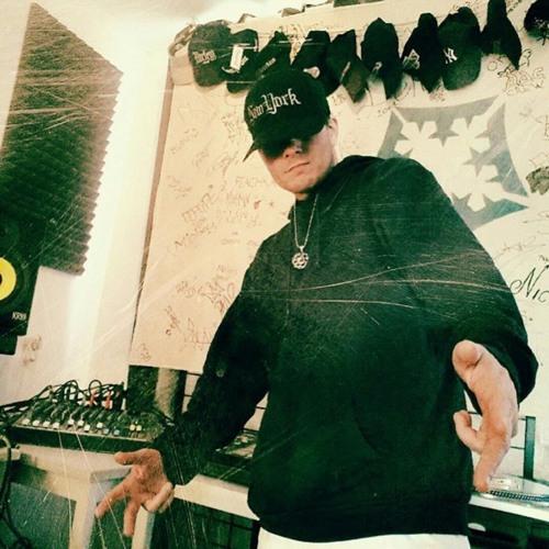 Psix Hip-hopstandelingen's avatar