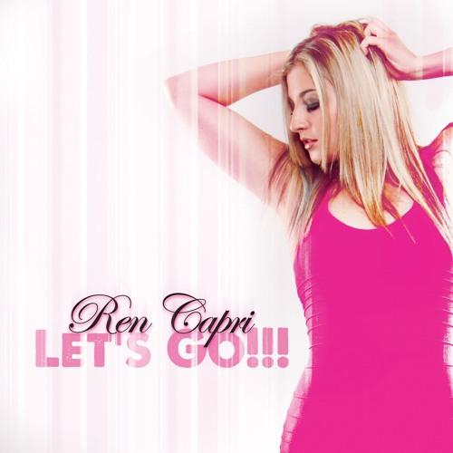 Ren Capri's avatar