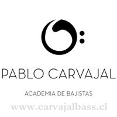 'Pablo Carvajal's avatar