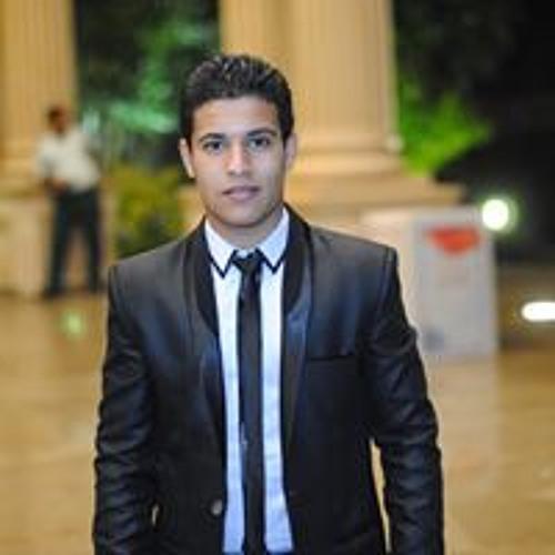 Fahmy Ashraf's avatar