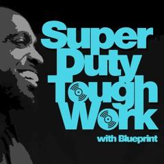 Super Duty Tough Work