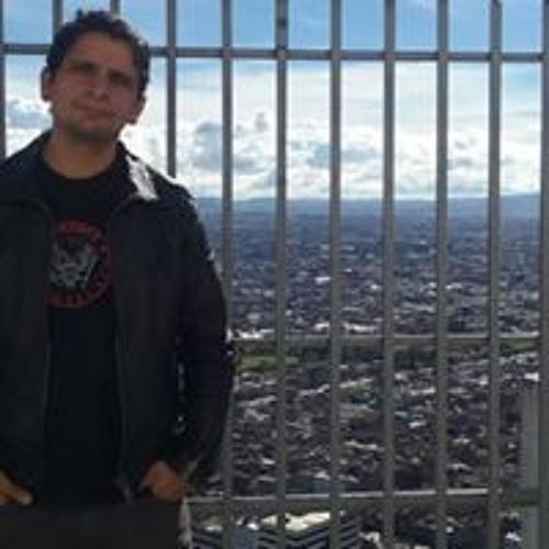Fernando Mora's avatar