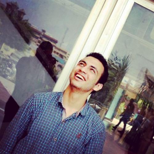 Ahmed Mosad Hassen's avatar
