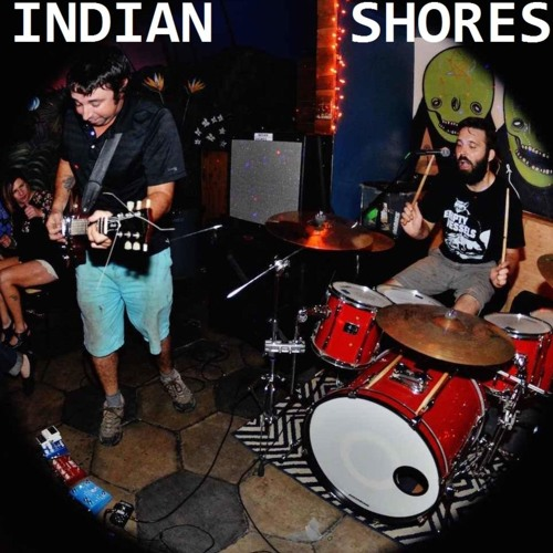 INDIAN SHORES's avatar