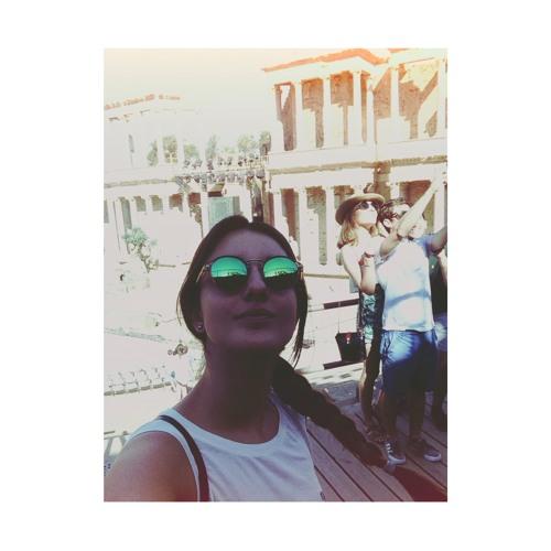 Sara Da Silva Fernández's avatar