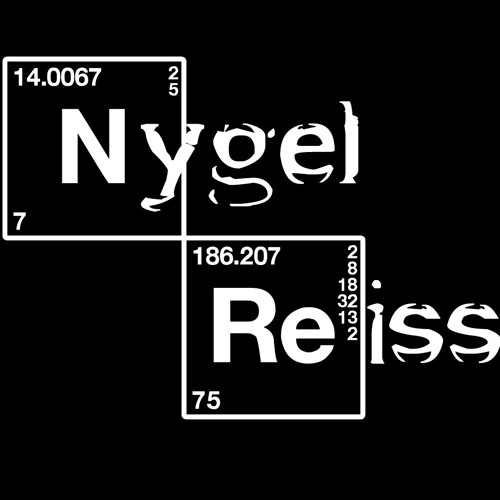 Nygel Reiss's avatar