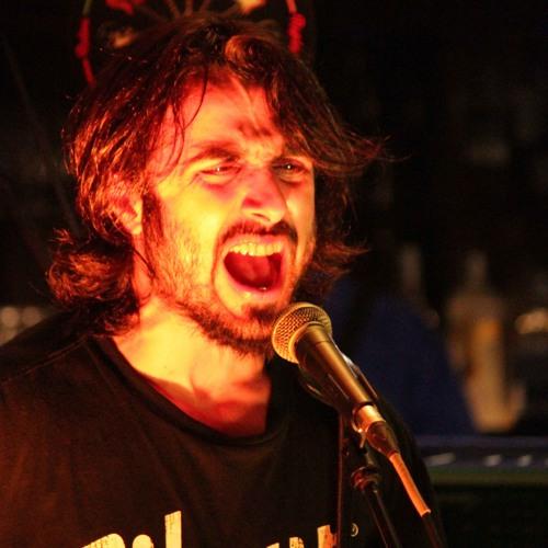 Pearl Jam - Black Cover