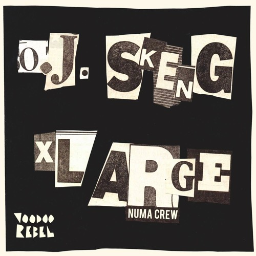 XL Arge (NUMA CREW)'s avatar