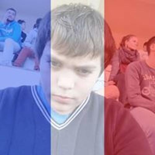 Louis Vincent's avatar