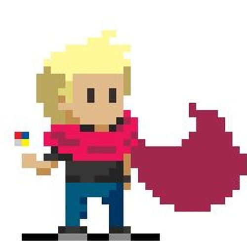 Josh Jif Maggard's avatar