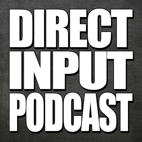 Direct Input Podcast's avatar