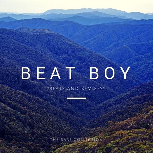 Beat Boy's avatar