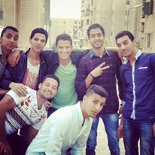 ahmed azzazy's avatar