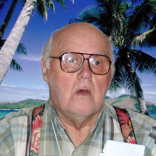Herbie Fingerhut's avatar