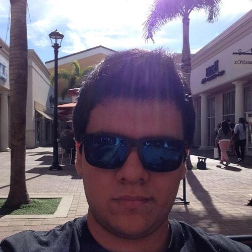 Diego Miljanovich's avatar