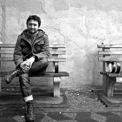 Marc Plotkin's avatar