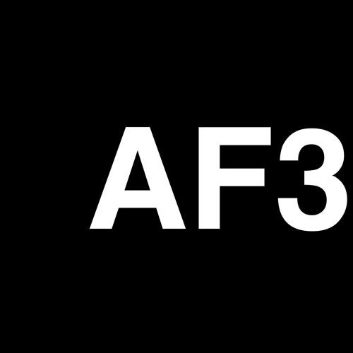AF3 Collective's avatar