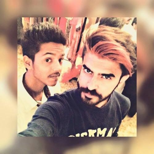 Faraz Mukhtar's avatar