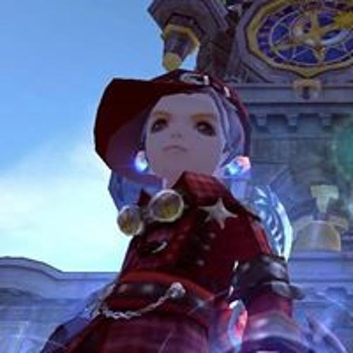 Nanda Nan Barasaki's avatar
