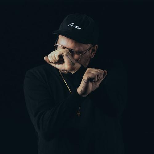 DJ JNS's avatar