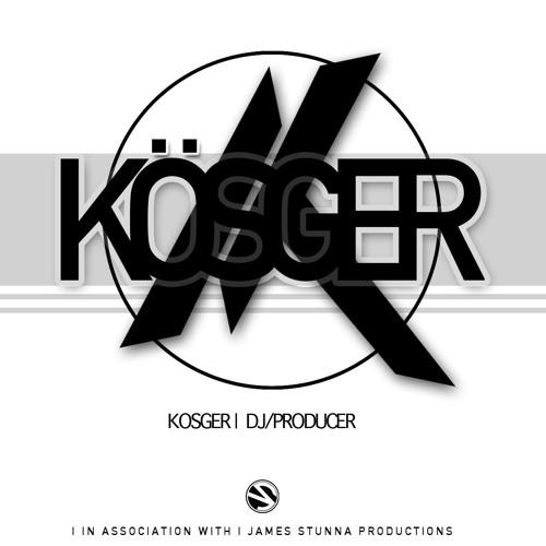 Cristian Kösger's avatar