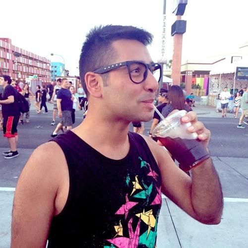 Christian Arevir's avatar