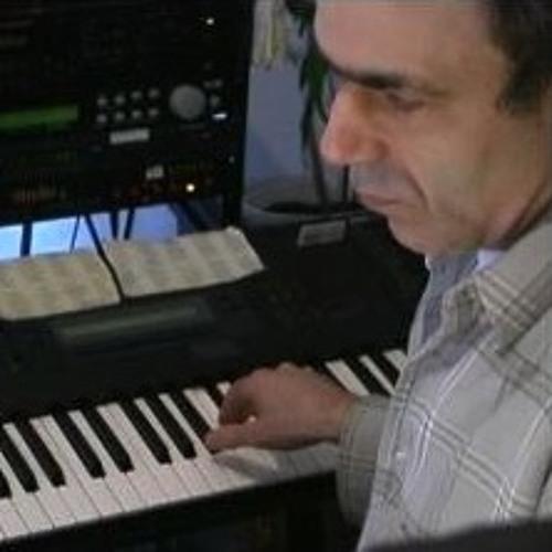 Daniel Constantineau's avatar