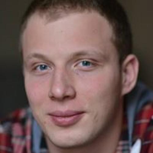 Ihor Yamshchykov's avatar