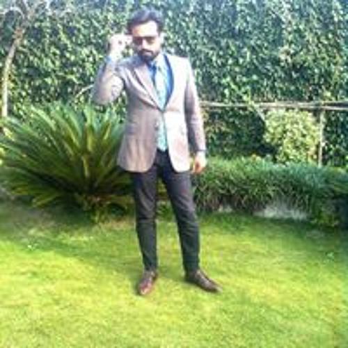 Abdul Basit Jamal Khan's avatar