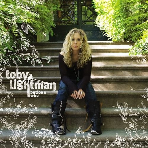 Toby Lightman's avatar
