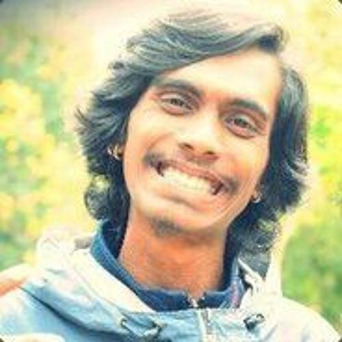 Cephas Prashanth's avatar
