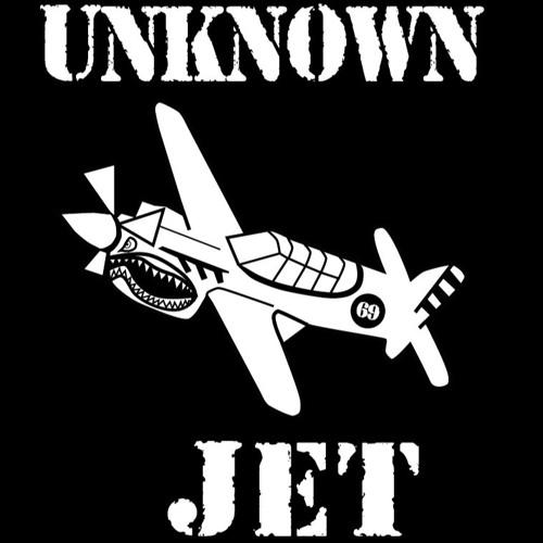 Unknown Jet's avatar