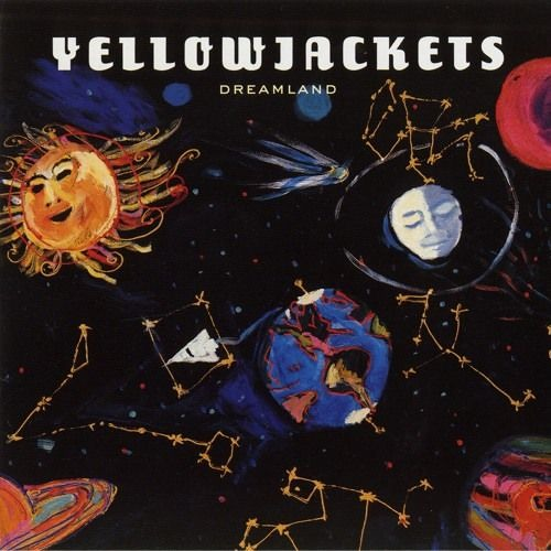 Yellowjackets's avatar