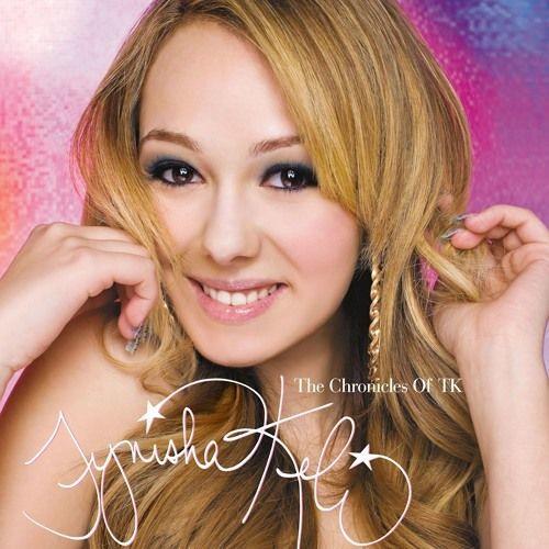Tynisha Keli's avatar
