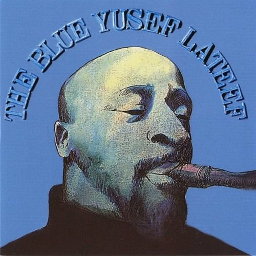Yusef Lateef's avatar