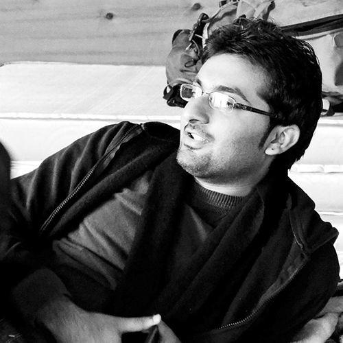 Hassan Zaheer's avatar
