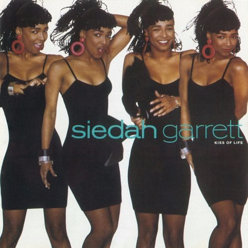 Siedah Garrett's avatar