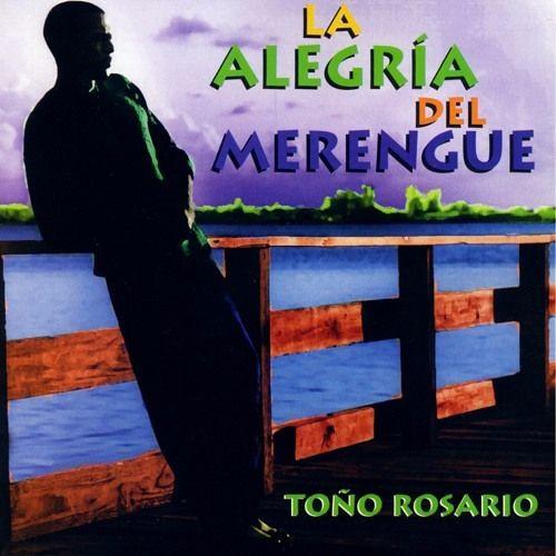 Toño Rosario's avatar