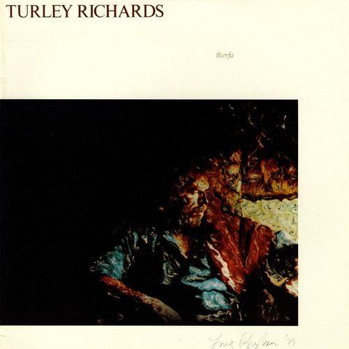 Turley Richards's avatar