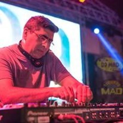 DJ MAD-ORAN's avatar