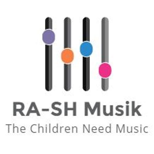 Rashad Shkifi's avatar