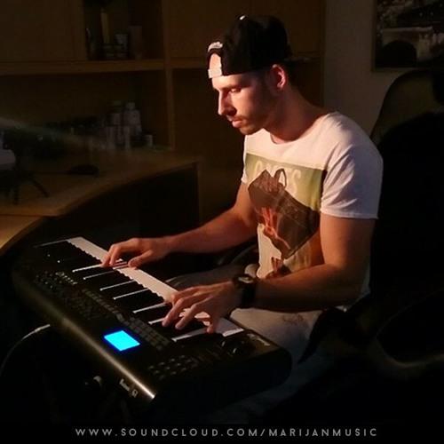 Marijan Music's avatar