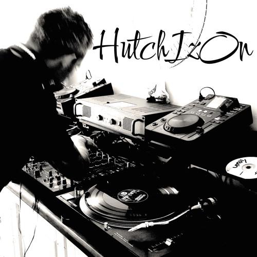 DJ Hutch's avatar