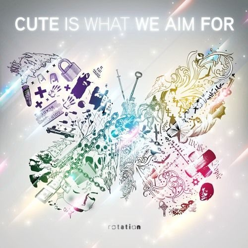 Cute Is What We Aim For's avatar