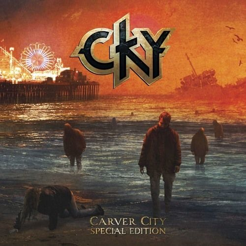 CKY's avatar