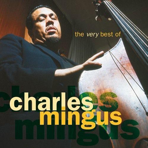 Charles Mingus's avatar