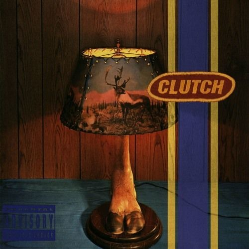 Clutch's avatar