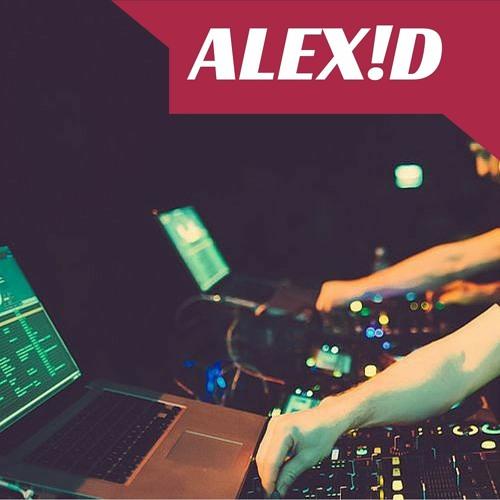 Alex!D Official's avatar