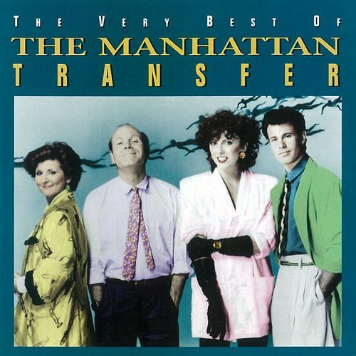 The Manhattan Transfer's avatar